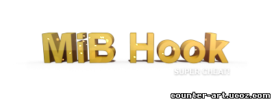 MiB Hook - мультичит для cs 1.6