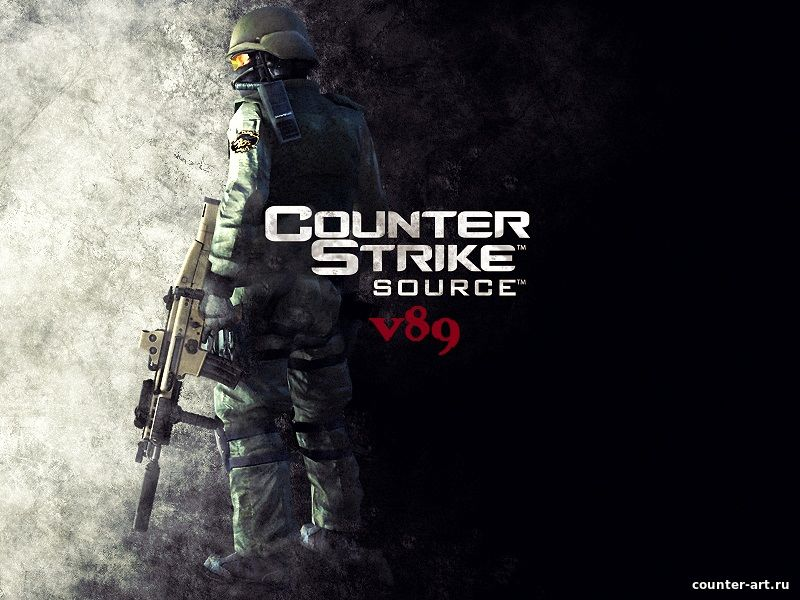 Counter-Strike: Source v89 / 16.06.2017